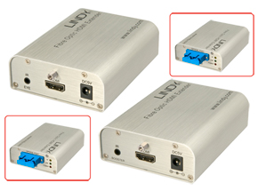 The Latest HDMI Extender